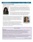 Frontiers in Cancer Prevention - Hollings Cancer Center - Medical ... - Page 3