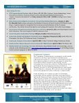 Frontiers in Cancer Prevention - Hollings Cancer Center - Medical ... - Page 5