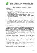 Reglamento del ciclo - Facultad de Agronomía - Universidad de ... - Page 3