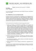 Reglamento del ciclo - Facultad de Agronomía - Universidad de ... - Page 5