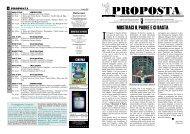 proposta30 - Oratorio S. Luigi S. Agnese - Fara Gera d'Adda