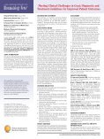 Meeting Clinical Challenges in Gout - Global Academy for Medical ... - Page 2