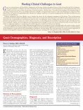 Meeting Clinical Challenges in Gout - Global Academy for Medical ... - Page 3