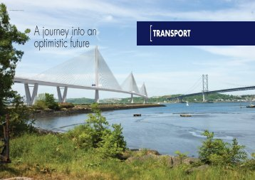 12 Transport - World Class Scotland