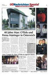 Vollständiger Berichts als PDF. - Marc O'Polo
