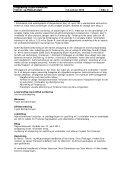 Forespørgsel om 5 vindmøller sydøst for Finderup.pdf - Ringkøbing ... - Page 2