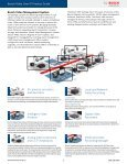 Bosch Video Over IP Product Guide 2011 - Use-IP - Page 2