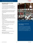 Bosch Video Over IP Product Guide 2011 - Use-IP - Page 6