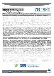 1 Newsletter 2013 Version 0 92 [Kompatibilitätsmodus] - Zelisko