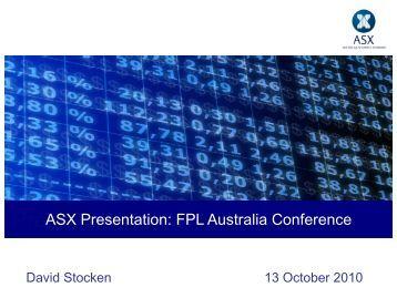 download presentation - Fix-events.com