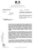Audit thématique d'initiative nationale sur le Réseau ... - cgedd - Page 5