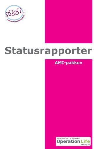 AMI-pakken - Region Midtjylland