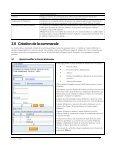 Postes Canada – OEE Saisie de commande express ... - Canada Post - Page 7