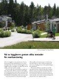 Markanvisning i Sollentuna - Sollentuna kommun - Page 5