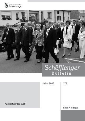 Schëfflenger - Schifflange.lu