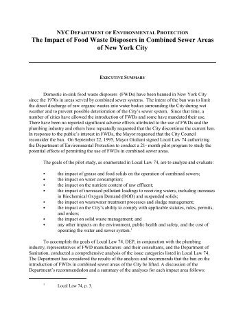 United States: City of New York Reverses Partial Ban on Residential ...