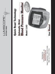 About Blood Pressure - Safe Home Products