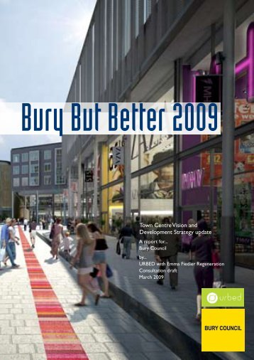 Bury But Better 2009.pdf - Urbed