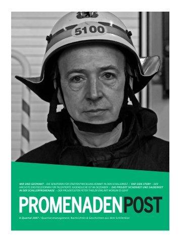 4.Quartal 2007 / Quartiersmanagement, Nachrichten & Geschichten ...