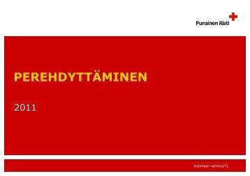 Perehdyttäminen 2011.pdf - RedNet