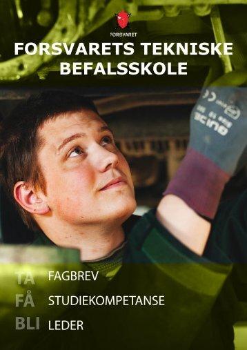 TA FÅ BLI - Forsvaret