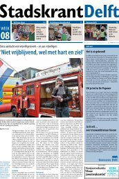 25 februari - Delft.nl