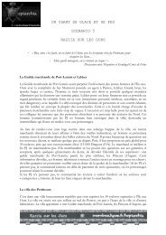 Razzia sur les Ours - Cerbere.org