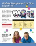 Kids Safe - Maxell USA - Page 2