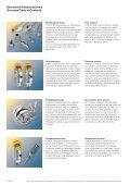 Sensoren für Strömung Druck Füllstand Temperartur ... - Elion - Page 2