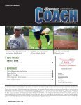 Coach Pharr's program at Farragut High School - Page 4