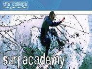 Surfing Academy