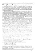 Kontrollprogram - Svenska Pistolskytteförbundet - Page 5