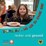 gesund - Dortmund