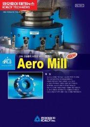 Aero Mill-KorLast