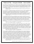 Enero de 2012 Palabra de Vida - Page 3