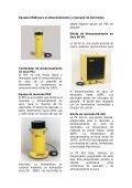 Recomendaciones de almacenamiento, manejo y resecado de los ... - Page 5