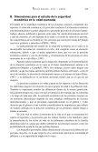 Seguridad económica y pobreza en la vejez: tensiones ... - Cepal - Page 5