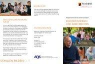 gute schulen BilDen gut - Aufsichts - in Rheinland-Pfalz
