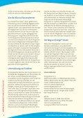 Gesundheit macht Schule - Kostenloses Material für ... - Seite 6