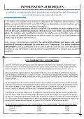 Le p'tit journal du RIPAM N°4 ‒ avril 2012 - Page 2