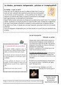 Le p'tit journal du RIPAM N°4 ‒ avril 2012 - Page 4