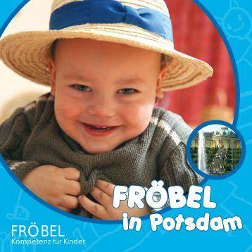 1 2 3 - FRÖBEL - Kompetenz für Kinder