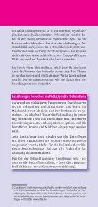 Wann denken SIE an Essstörungen? - Essstörungshotline - Page 4