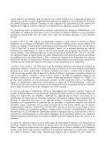 la synthèse du rapport du GAFI sur l'application de la reglementation ... - Page 7