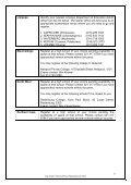 Grade 12 External Exam Registration - INTEC College - Page 6