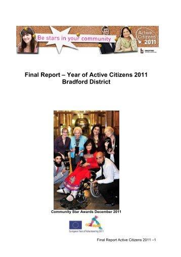 Final Report active citizens 2011- Appendix full report - CNet