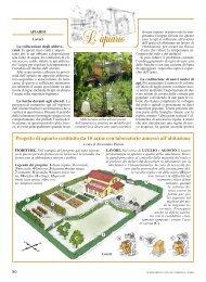 Progetto di apiario costituito da 10 arnie con ... - progettoapi