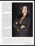 Dania Perry - Top Agent Magazine - Page 2