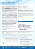 Offenbach: 30.08.13 | 11.02.14 - Umweltinstitut Offenbach - Seite 2