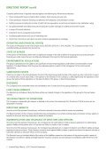 Financial Statements 2012 - Cerebral Palsy Alliance - Page 6